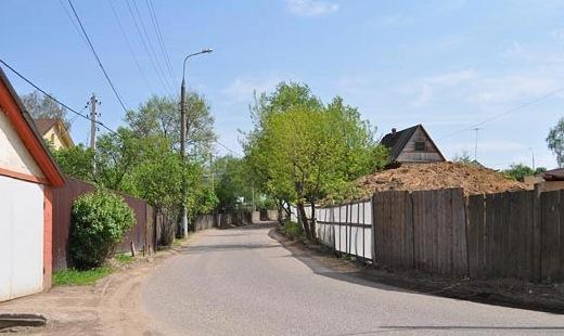 Власти Москвы согласовали проект застройки деревни Мякинино