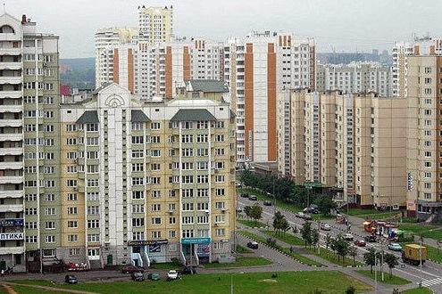 В Москве снизились цены на первичном рынке жилья