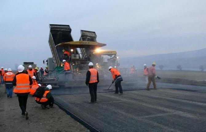 Иностранные компании хотят привлечь к строительству российских дорог