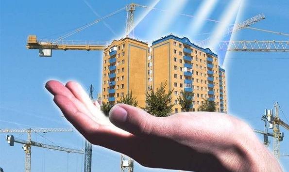 Госстрой совместно с АИЖК запустили программу по обеспечению граждан доступным жильем