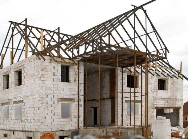 Формулировка задания по строительству