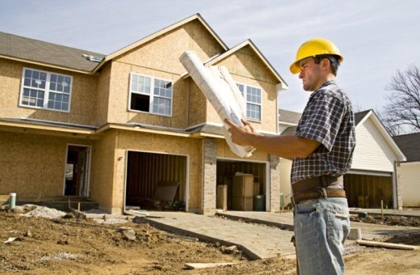 Контролируем строительство своего дома