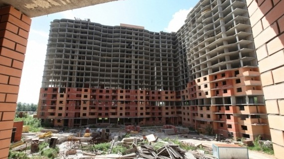 В промзоне на юго-востоке Москвы построят квартал на 3700 человек
