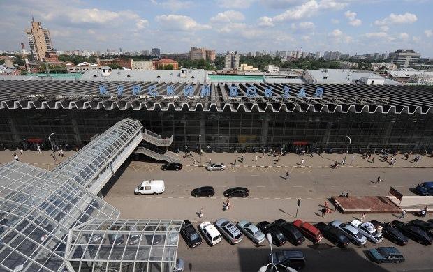 На площади Курского вокзала построят гостиничный комплекс