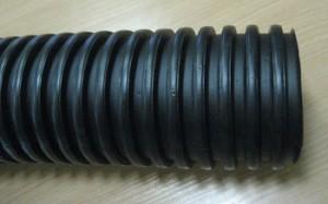 Гофрированная дренажная труба