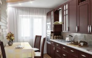 Советы по обустройству интерьера кухни