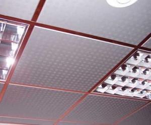 Почему кассетные потолки так популярны