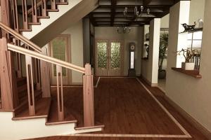 Подготовка к ремонту и реконструкции загородного дома
