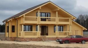С чего начать проектирование будущего дома