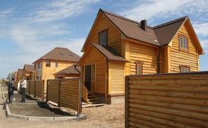 Технологии современного домостроения