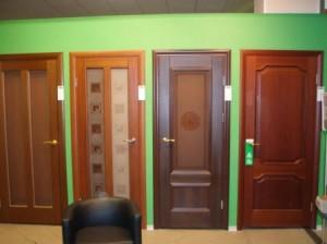 Межкомнатные двери ламинированные от производителя