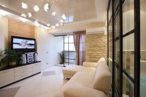 Ремонт квартир бизнес-класса