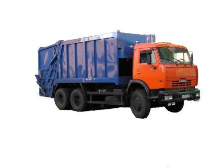 Цена на вывоз строительного мусора