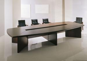 Офисные кресла переговорного класса