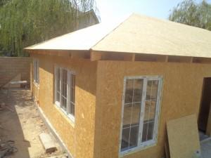 Загородное строительство домов под ключ