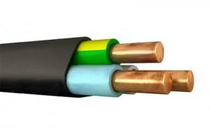 Особенности кабелей ВВГнг