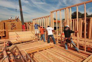 Заказать строительство каркасных домов под ключ