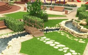 Как выбрать стиль ландшафтного дизайна