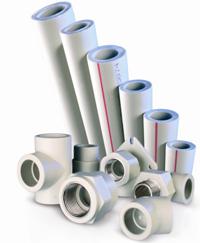 Пластиковые трубы и высокая температура воды